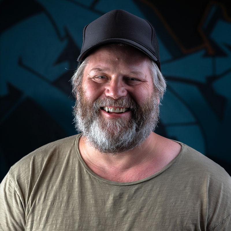 Kim Gothard Taanevig