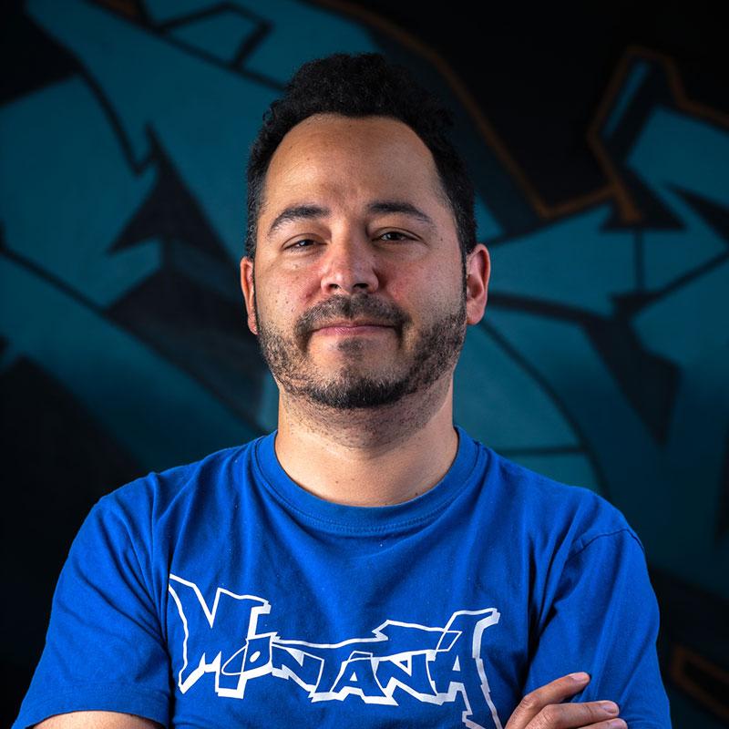 Simon Compagnet Diaz