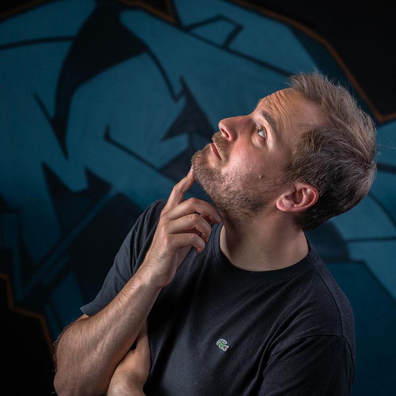 Lars Hauge Hoel