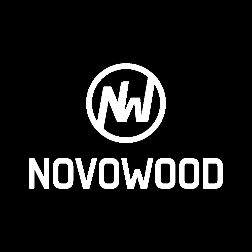 Novo Wood logo