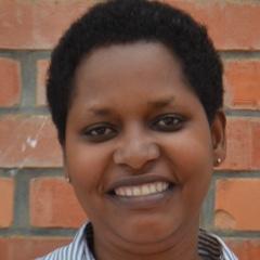 Beatrice Ingabire