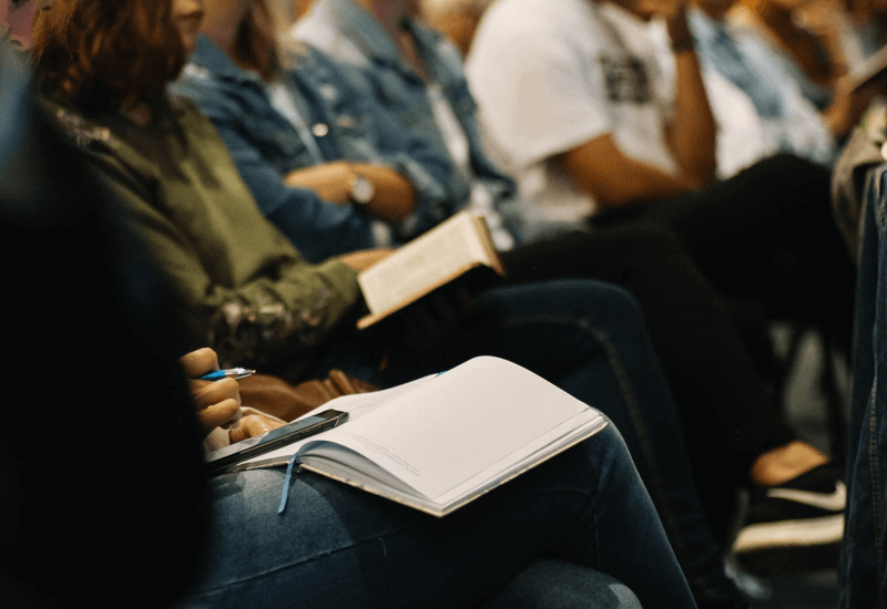 District Coordination Meetings Fall 2019