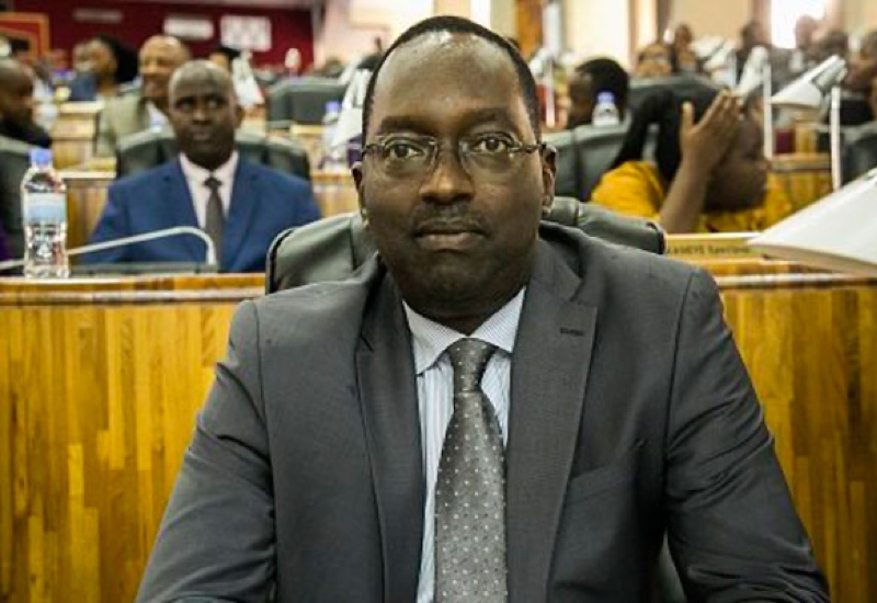 Appointment of Health Builders Board Member as Rwanda's Minister of Health