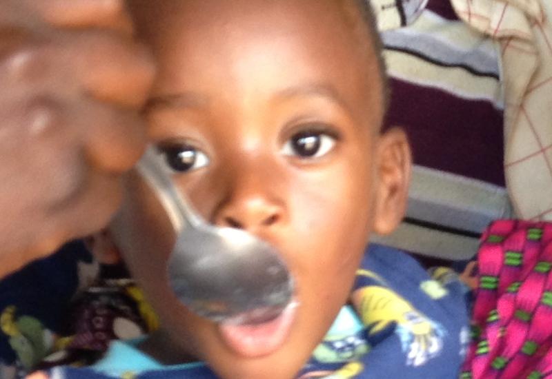 Ending Preventable Childhood Illnesses through Training and Mentoring