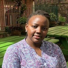 Joella Ingabire