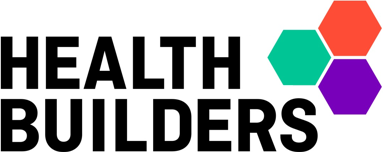 Health Builders Logo