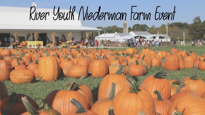 River Youth- Niederman Farm Event