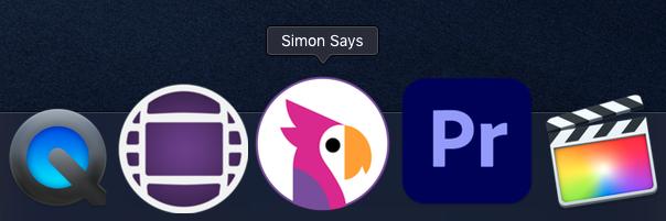 Install Simon Says on-prem to Mac, PC, Linux