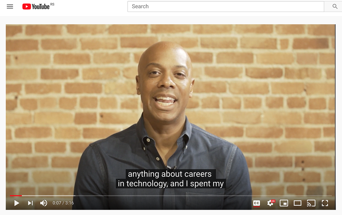 How to subtitle/caption videos for YouTube
