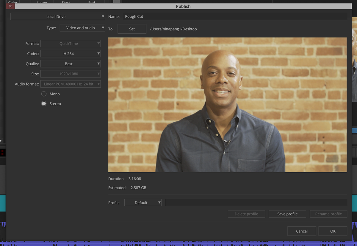 How to subtitle/caption your Avid Media Composer timeline/sequence