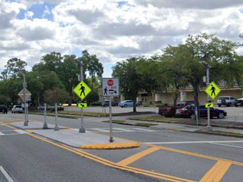 Is it Safe to Walk or Bike on Florida Streets?