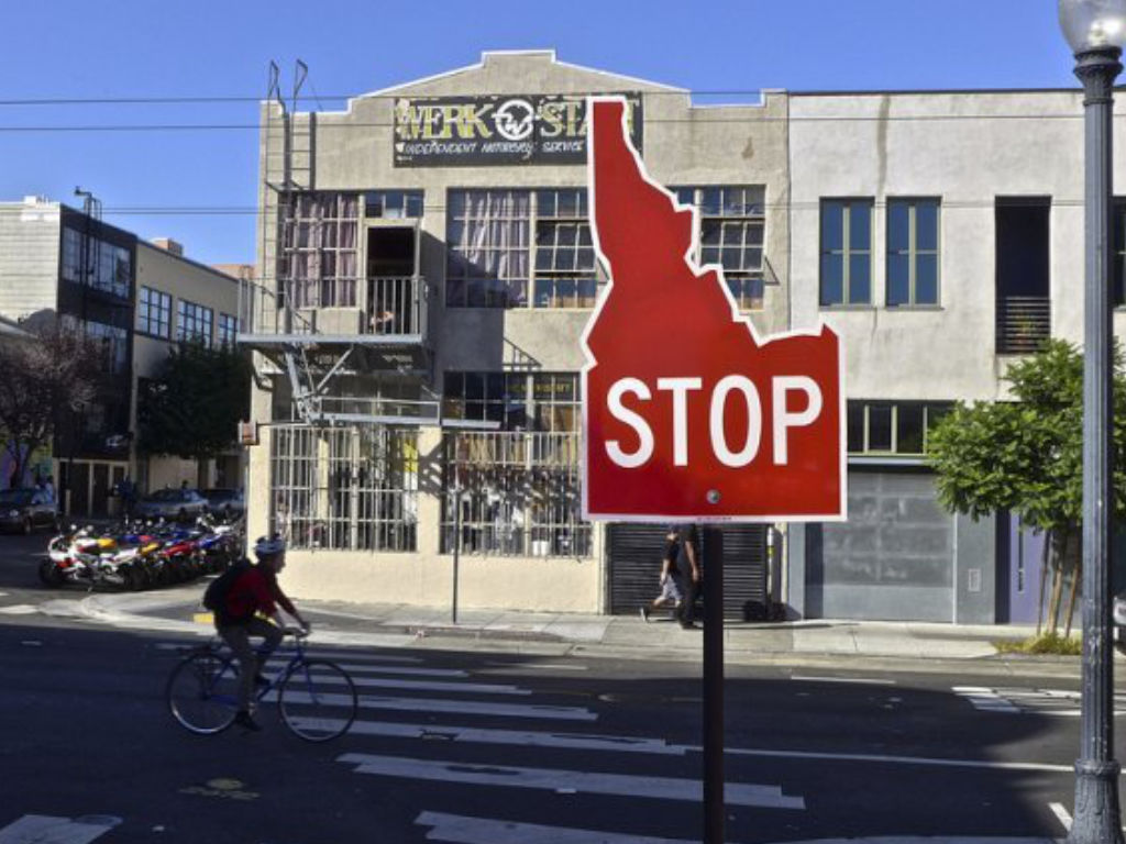 Florida Needs to Adopt Idaho Stop Law