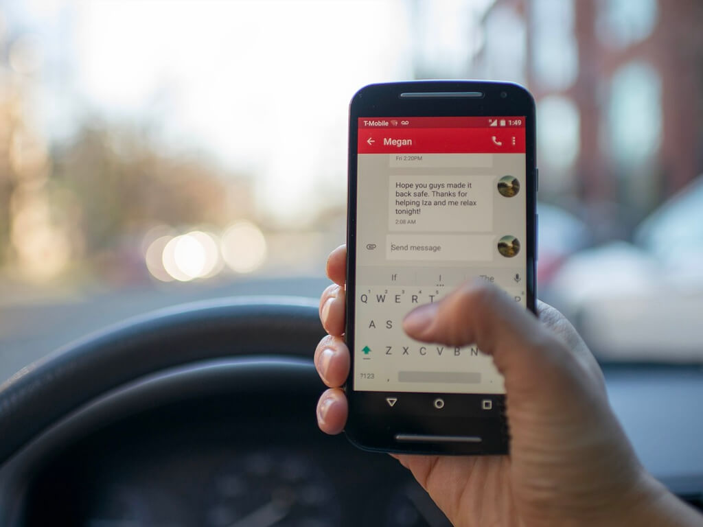 Will Florida's New Anti-Texting Law Stop Accidents?