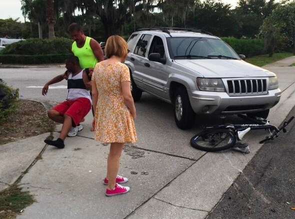 Is Florida Reducing its Bicycle Fatality and Injury Rates?