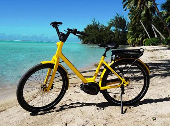 E-Bikes and Florida Law