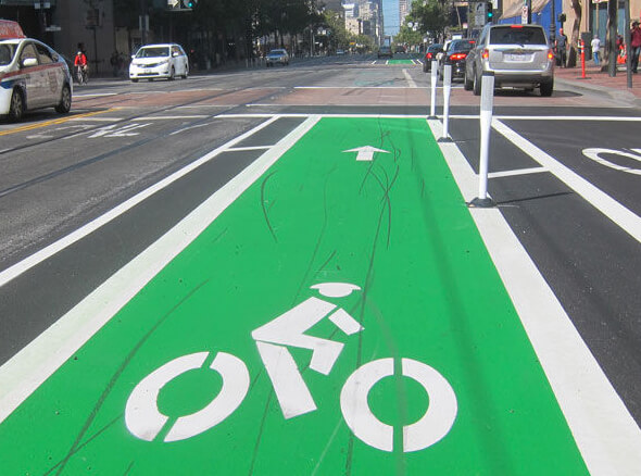 Jacksonville Takes Huge Step to Improve Bicycling and Pedestrian Safety