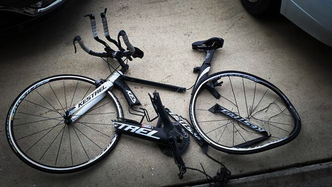 Every Bicyclist Should Have This Kind of Auto Insurance Coverage