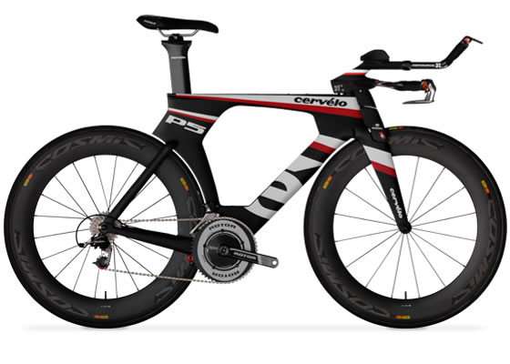Recall on Aura Pro Cervelo Custom Edition Aerobars