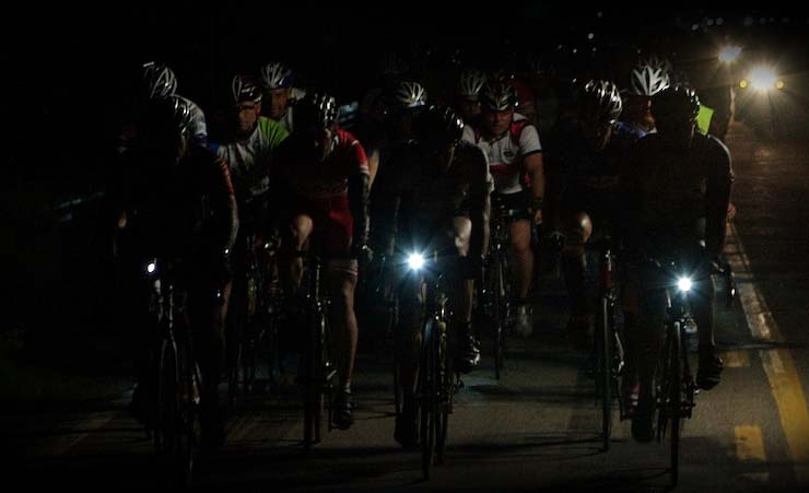Bike Lights - Valuable Bicycle Safety Recommendations and Laws