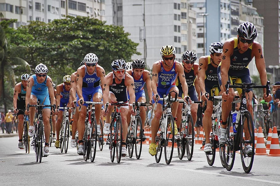 Liability and Risk Management Issues for Cycling Clubs