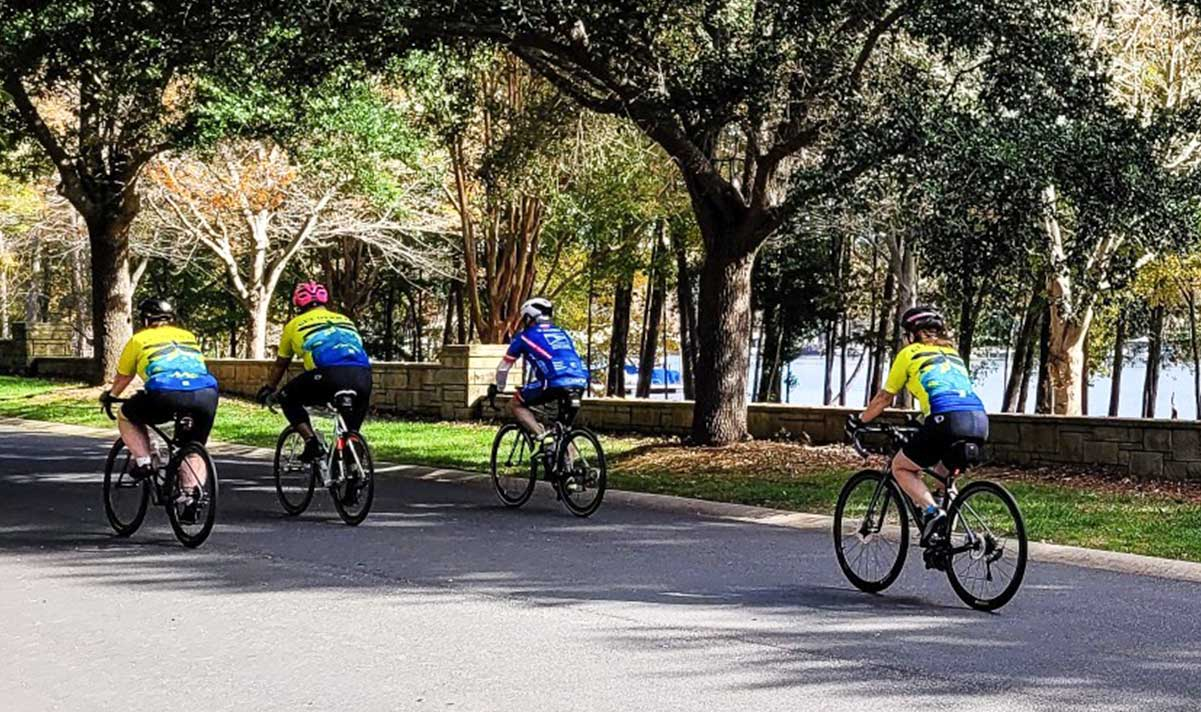 Florida Bicycle Laws vs Georgia Bicycle Laws