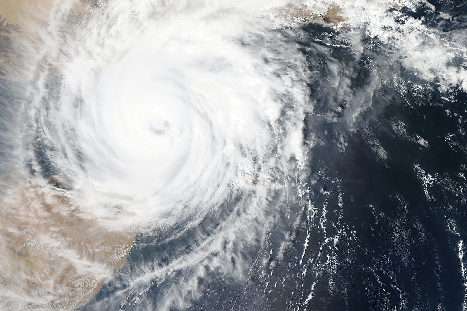 2020 Hurricane Season Projections