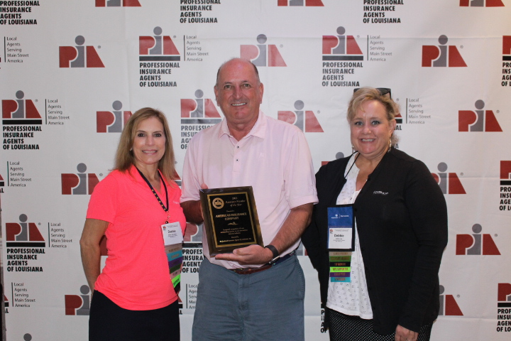 Americas announced PIA Associate Member of the Year