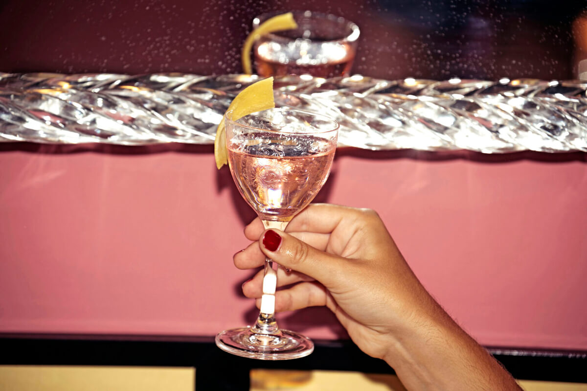 drinks 2 il palazzo experimental hotel venice