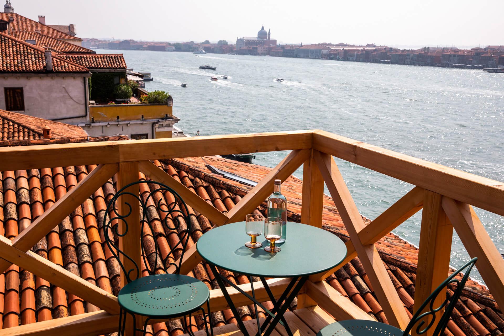offers il palazzo experimental hotel venice