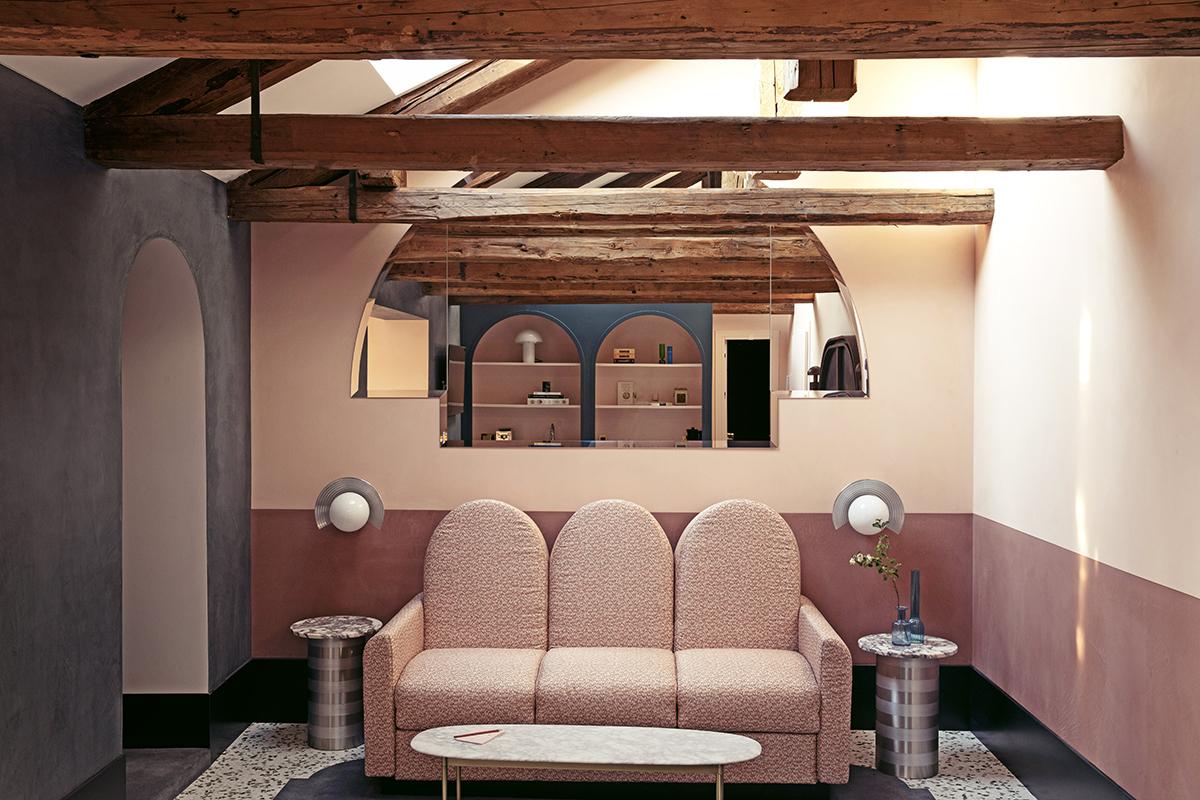 dorsoduro suite il palazzo experimental hotel venice 2