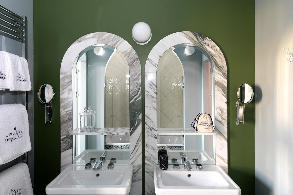 romite superior room il palazzo experimental hotel venice 1