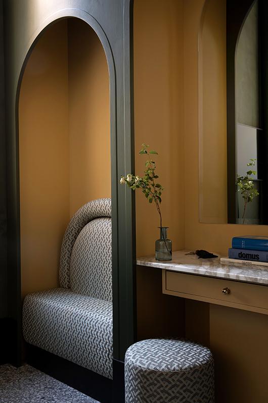 romite superior room il palazzo experimental hotel venice 2
