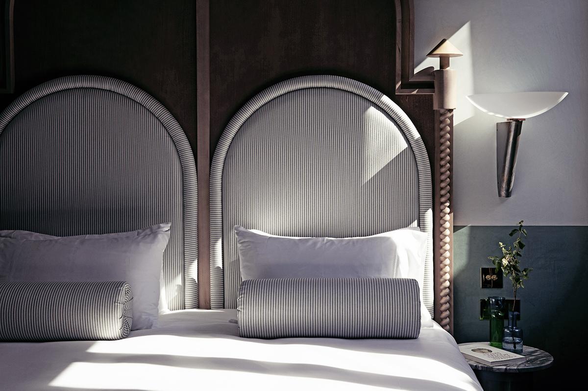 romite superior room il palazzo experimental hotel venice 3