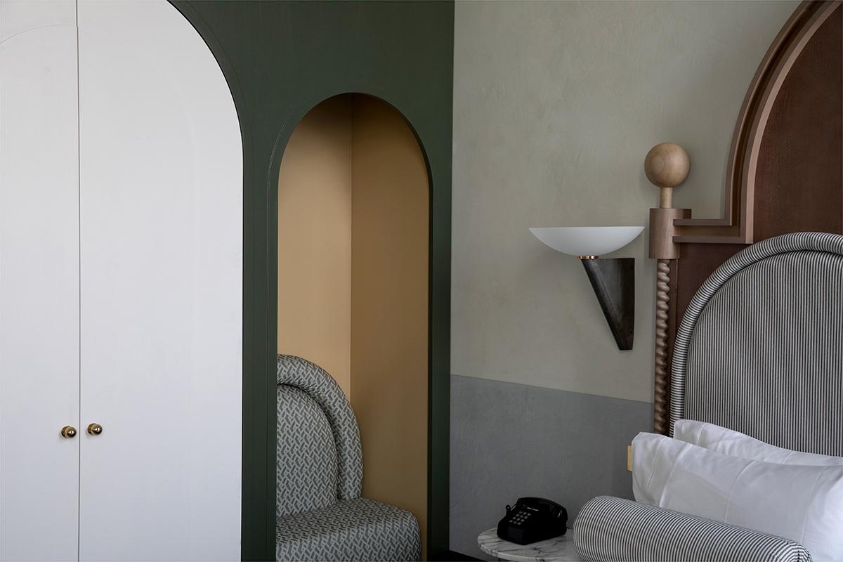 romite superior room il palazzo experimental hotel venice 5
