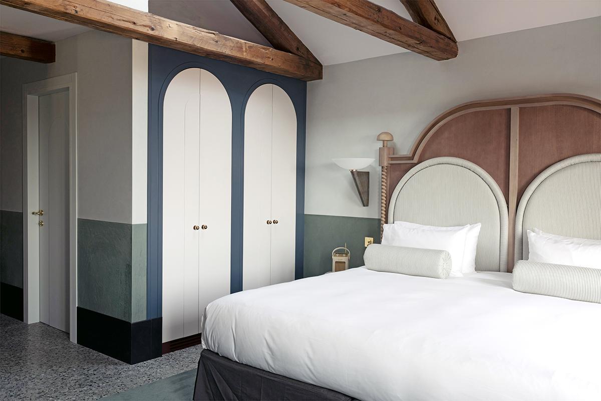 ognisanti deluxe room il palazzo experimental hotel venice 5