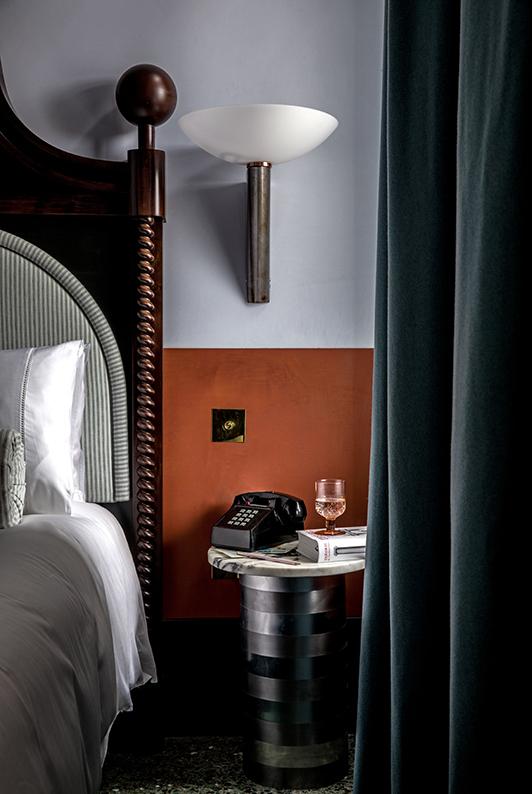 il palazzo experimental hotel venice details