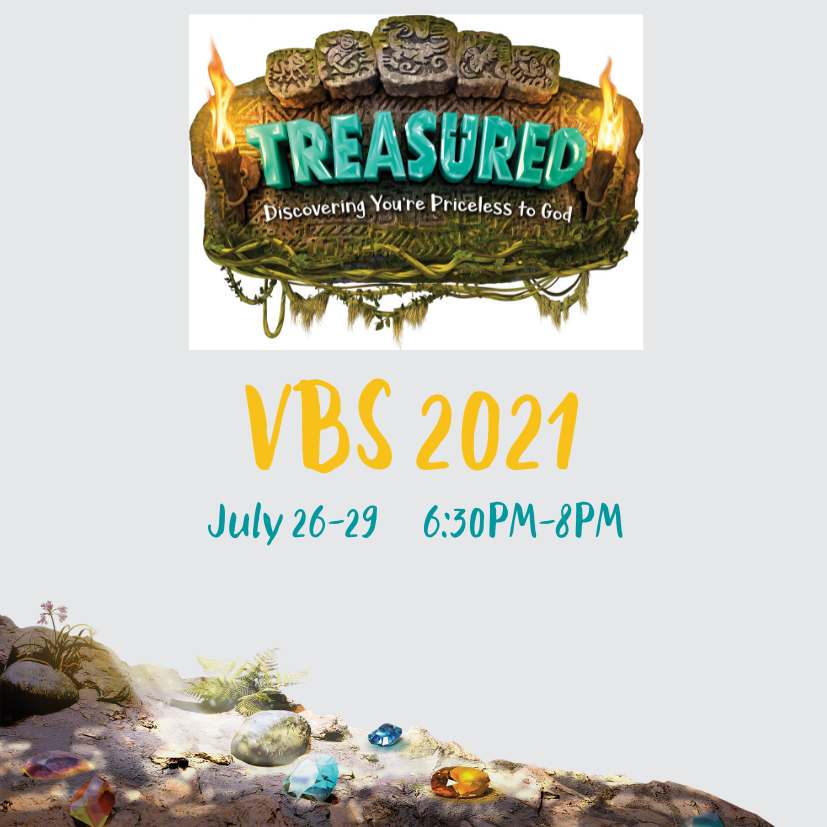 New Hope VBS 2021
