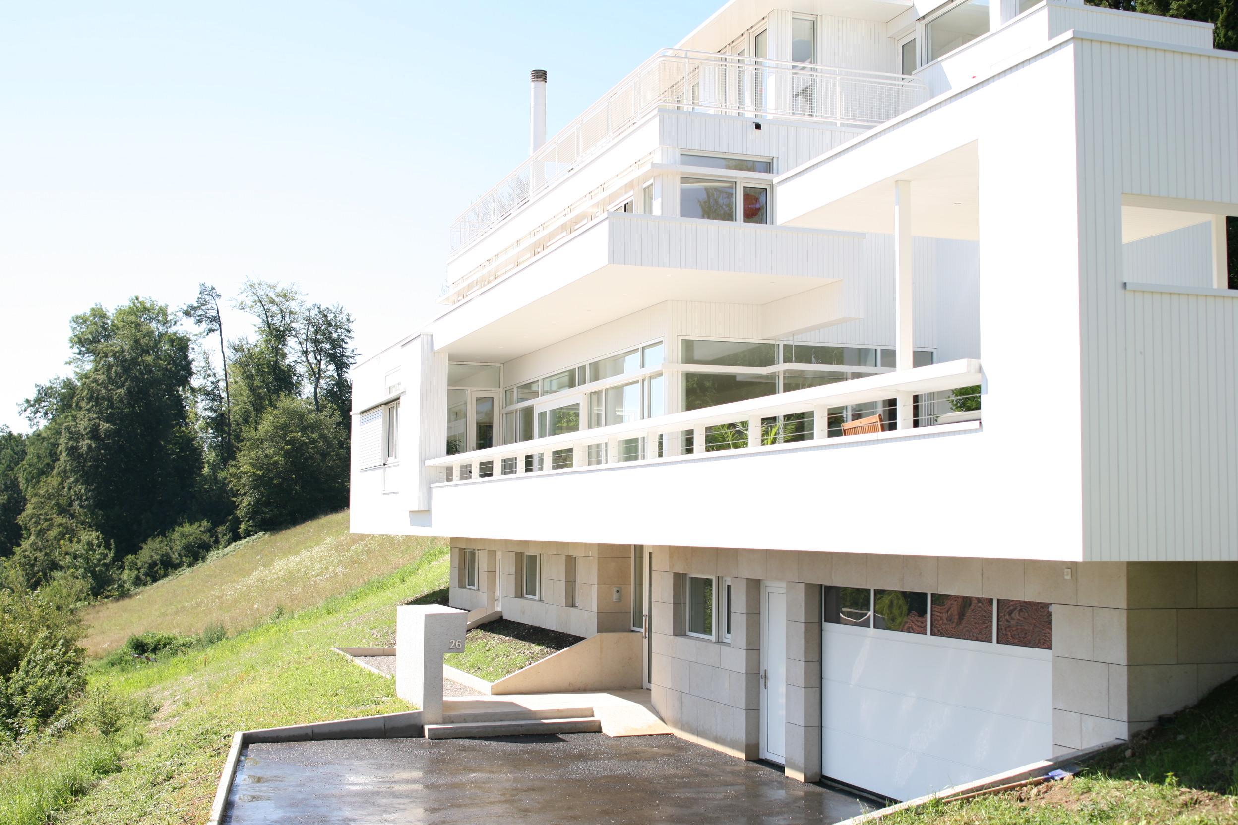 Haus Trottenweg