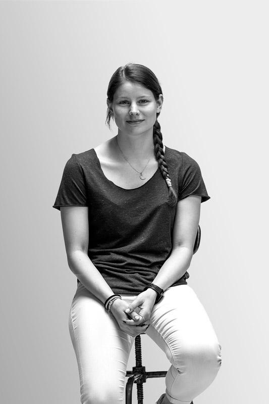 Annick van Westendorp