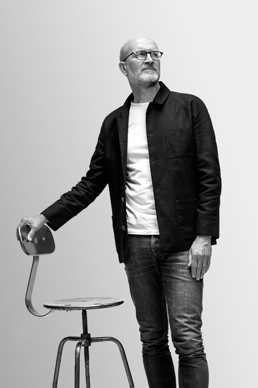 Knut Lüscher