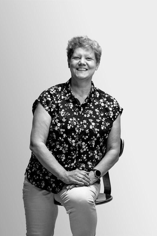 Jacqueline van Westendorp