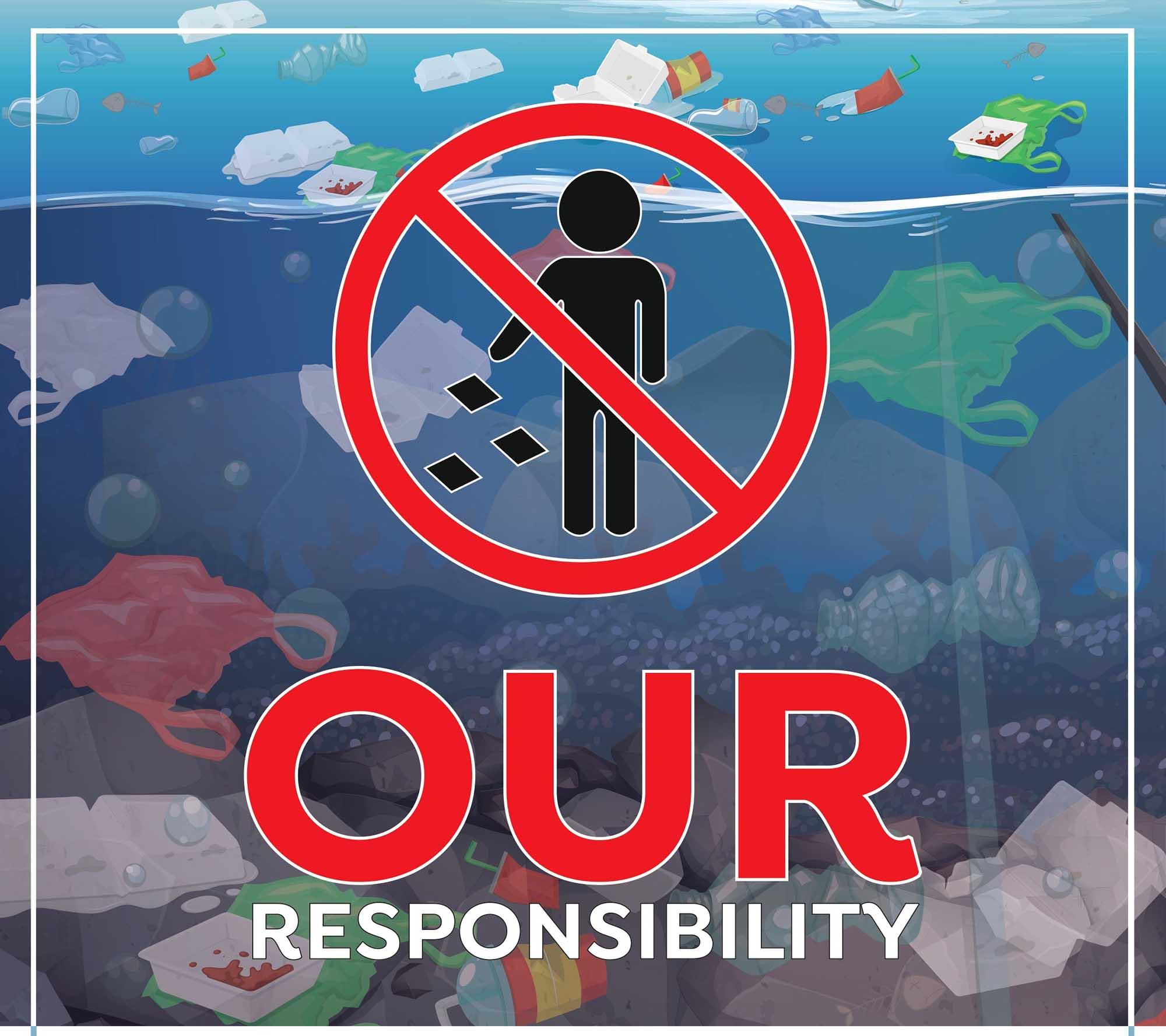 Kampanja Our Responsibility