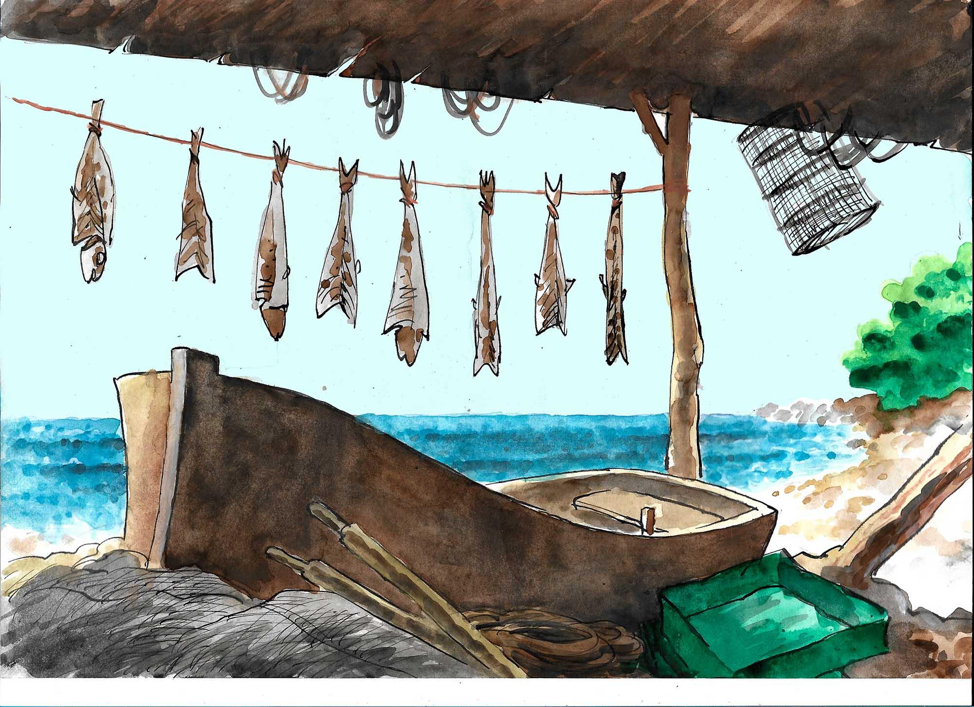 Natječaj za Mjeru 2.1 promicanje društvene dobrobiti i kulturne baštine u područjima ribarstva i akvakulture