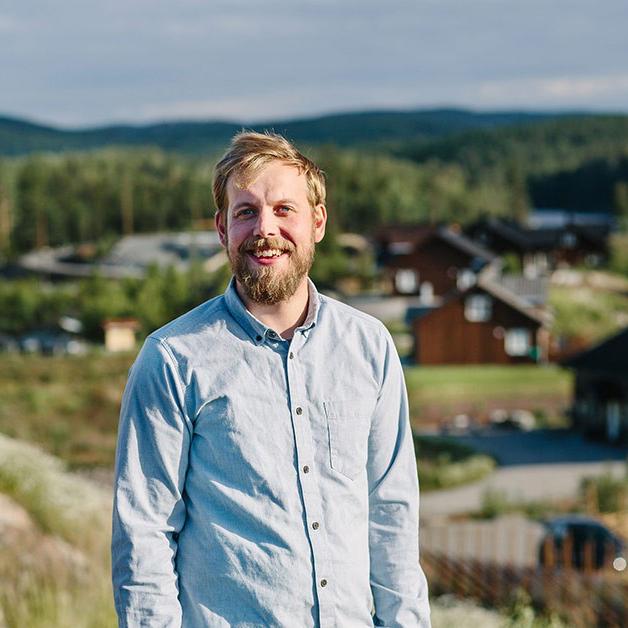 Bilde av Lasse Heggedal