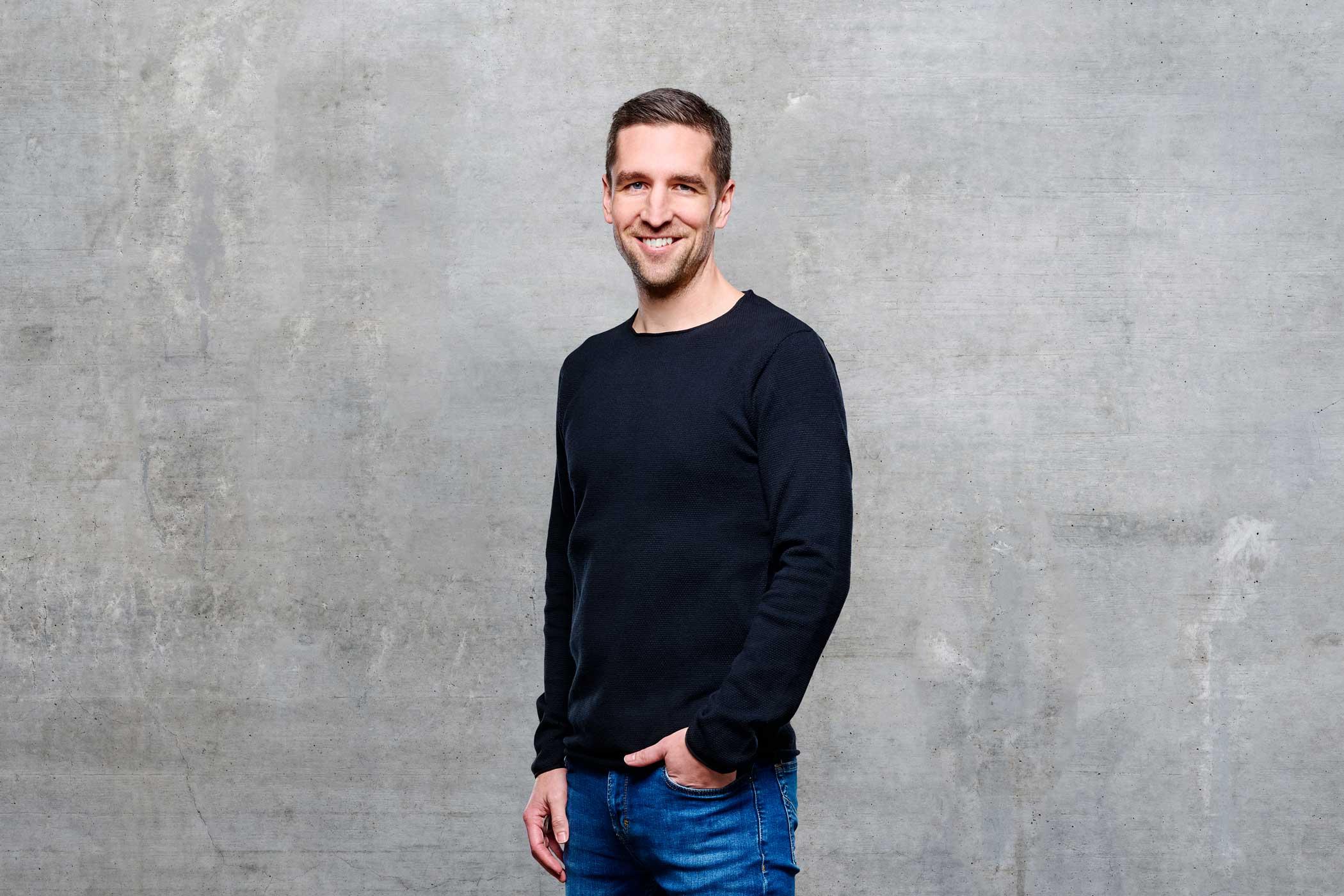 Dario Wüthrich
