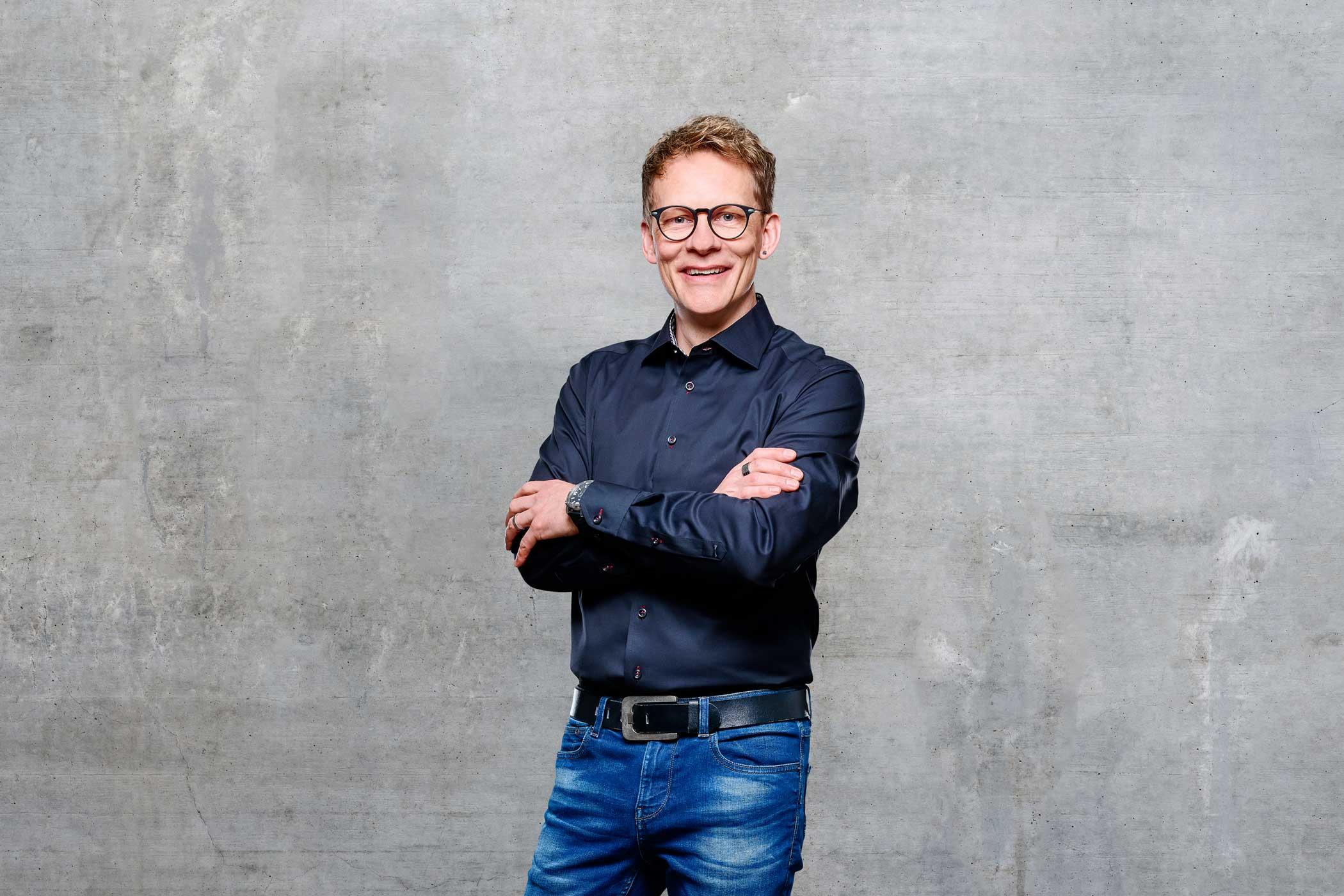 Jürg Herrmann