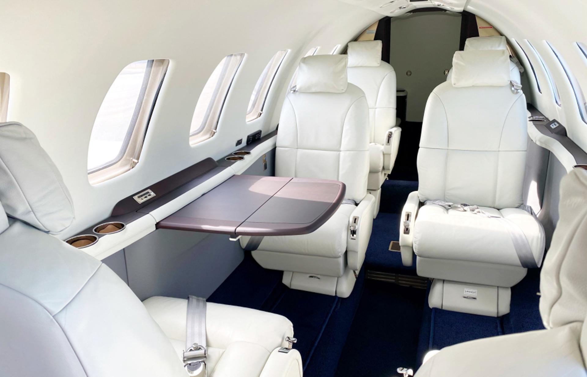 Private Flights | flyExclusive