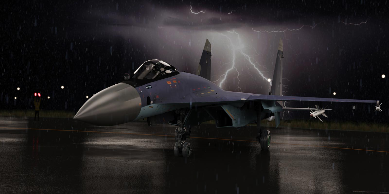 Fighter Jet Experiences