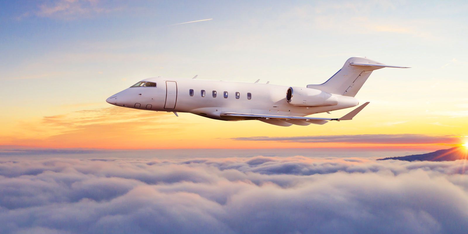 Global Private Jet Hire