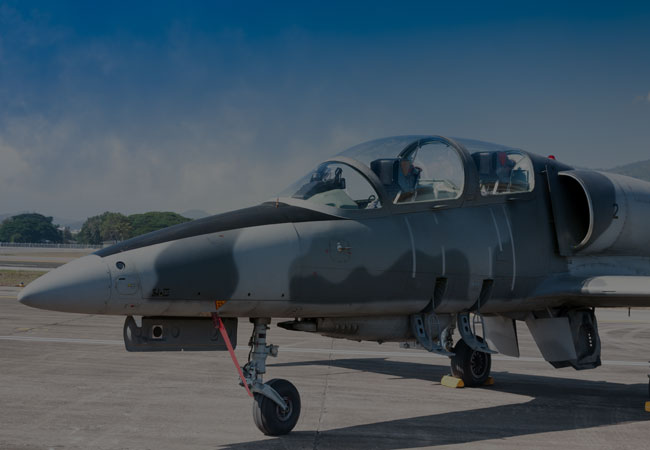 Fly in a fighter jet UK